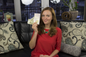 Natalie MacNeil's investment secrets