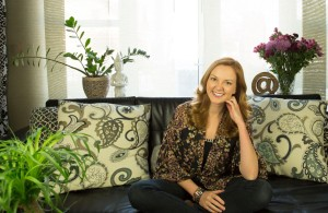 Natalie MacNeil talks about how to invest fully in your business