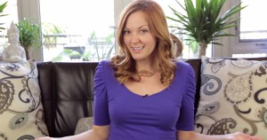 Natalie MacNeil talks about how to tame your too busy schedule