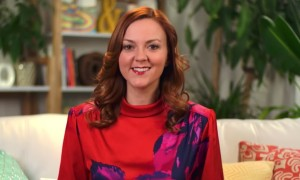 Natalie MacNeil on how she makes big decisions