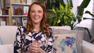 Natalie MacNeil talks about setting goals for your business